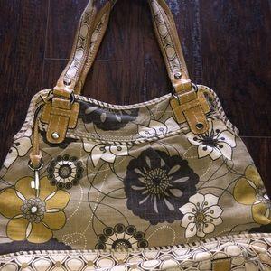 Fossil hobo purse